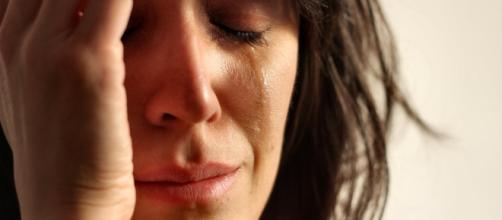 A depressão provoca sintomas como tristeza e pessimismo. (foto reprodução).