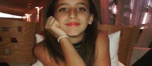 Anna, stroncata da una malattia fulminante a soli 14 anni