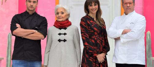 Damiano Carrara, il nuovo giudice di Bake Off Italia che ha ... - rumors.it