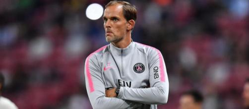 En quatre mois, Thomas Tuchel a redonné une aura nationale au PSG. La Ligue des champions lui résiste encore. (Inews.co.uk)