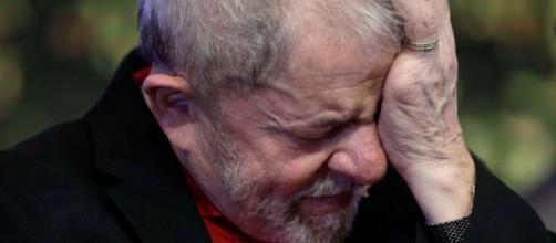 Ex-presidente Luiz Inácio Lula da Silva. (foto reprodução).