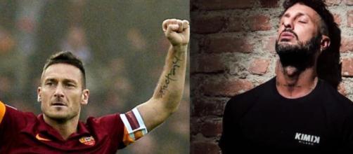 Fabrizio Corona e le scuse rivolte a Francesco Totti. Blasting News