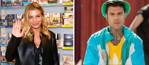 Emma riceve sui social i complimenti da Fedez per il nuovo singolo: 'Bellissima canzone'