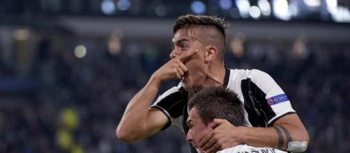 Juventus, le probabili scelte di formazione contro il Cagliari