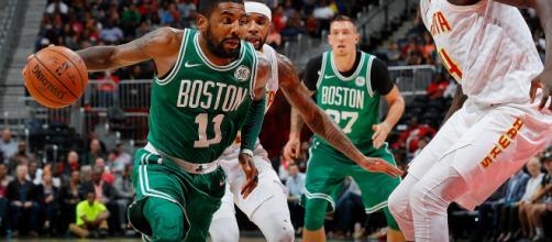 La nuit en 3 points : et de 9 pour les Celtics, D'Angelo en patron ... - thedailydunk.co