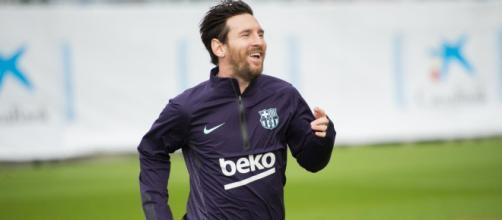 Lionel Messi refuse une offre folle !