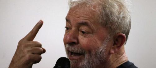 Lula fica indignado com nomeação de Moro para ministério