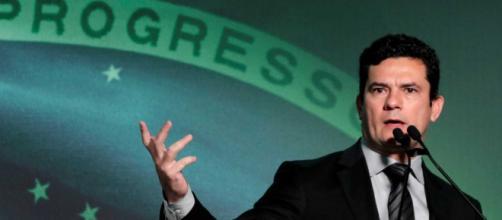 O juiz Sérgio Moro visitou Jair Bolsonaro e vai comandar Ministério da Justiça
