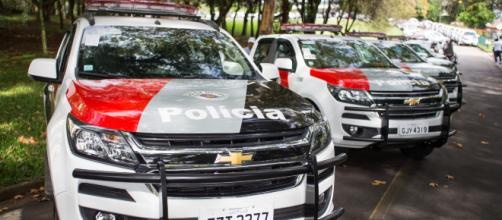 Polícia informou que homem tinha passagem por furto