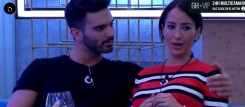 Shaila tacha a Aurah Ruiz de interesada y le acusa de tener novio ... - blastingnews.com