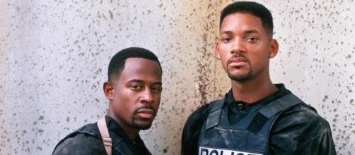 "Will Smith has announced that ""Bad Boys,"" 3 is happening. [Image Credit] Collider - YouTube"