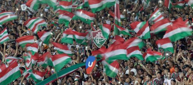 Fluminense libera venda de ingressos para jogo de volta da Sul-Americana (Foto: Lancepress)