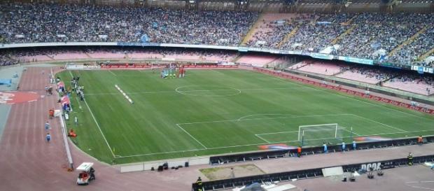 Napoli-Empoli: la partita verrà trasmessa sui canali SkySport