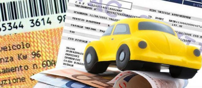 Bollo auto, aumento del 20% in cinque anni, in attesa della tassa europea