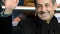 France : Nicolas Sarkozy encense 'l'exemple' Kylian Mbappé
