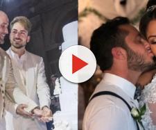 Famosos LGBT que se casaram em cerimônias muito badaladas
