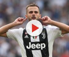 Juventus: il punto su Pjanic, Bernardeschi e Khedira.