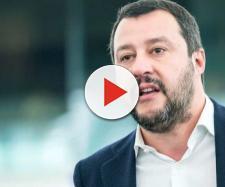 Matteo Salvini, prosegue l'ascesa della Lega nei sondaggi politici