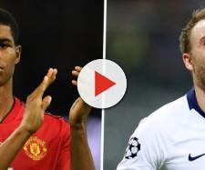 Real Madrid : Eriksen et Rashford seraient dans le viseur