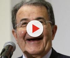 Romano Prodi difende i diritti della classe operaia