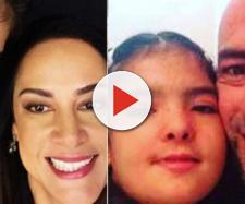 Silvia Abravanel e Chef Fogaça têm filhos com necessidades especiais