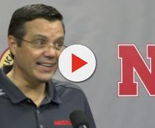 Takeaways from Nebraska basketball's win on Monday night [Image via Huskers Online Video/YouTube screencap]
