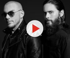THIRTY SECONDS TO MARS | Videos - universal-music.de
