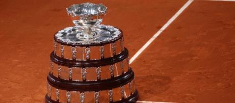 La Coupe Davis est-elle amenée à disparaître ? - vl-media.fr