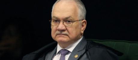 Ministro do Supremo, Edson Fachin