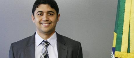 Wagner Rosário é mantido por Bolsonaro no Ministério da Transparência e Controladoria-Geral da União