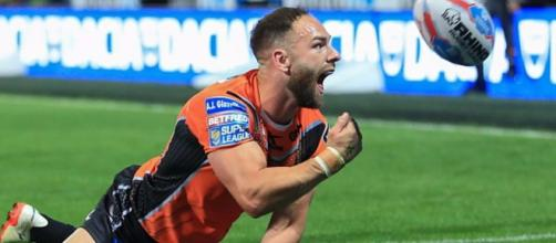 Castleford have failed to add to their squad so far in the off-season, which could come back to haunt them. (Image Source - whazupnaija/Youtube)