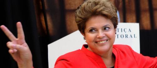 Dilma propõe pacto entre PT e o diabo