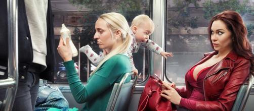 Imagens que mostram momentos engraçados