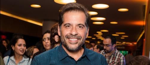 Leandro Hassum perdeu 65 Kg após cirurgia