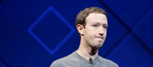 Rede criada por Mark Zuckerberg enfrentou problemas