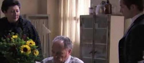 Una Vita: Ursula Dicenta avvelena il marito Jaime Alday