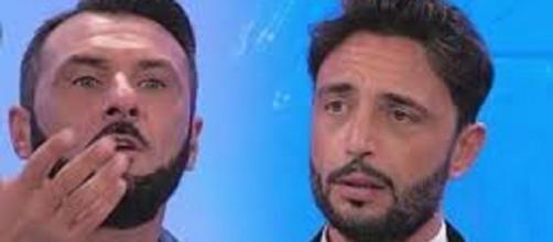 Uomini e donne, puntata 20 novembre: Sossio e Armando litigano furiosamente, Ursula in lacrime