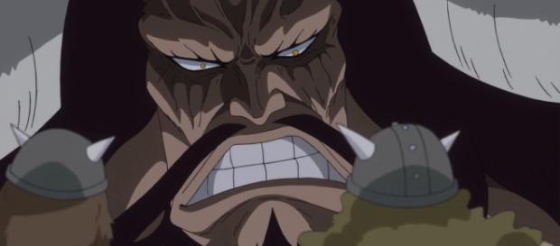 El arco de Wano Country de One Piece sorprende a sus fanáticos.
