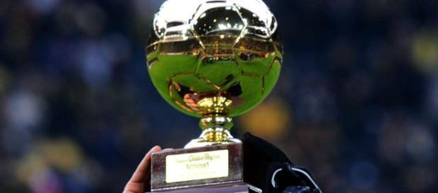 Golden Boy award : les 5 finalistes