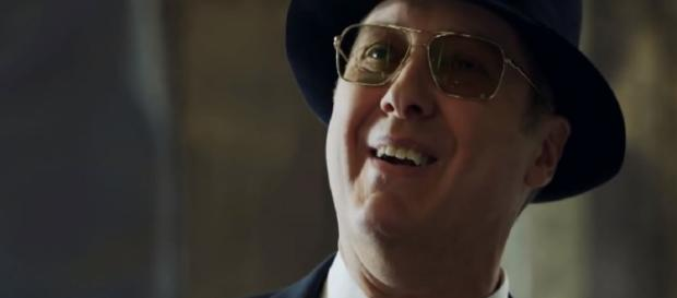 James Spader is a central figure of the show. Photo: screencap via TV Promos/ YouTube