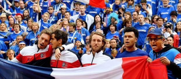 La France affrontera la Croatie ce week-end en finale de Coupe Davis