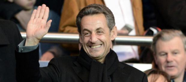 Nicolas Sarkozy encense Kylian Mbappé