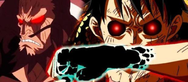 One Piece la técnica oculta para derrotar a Kaido.