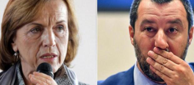 Pensioni e Quota 100, Elsa Fornero: 'Politica poco seria' e bacchetta Matteo Salvini