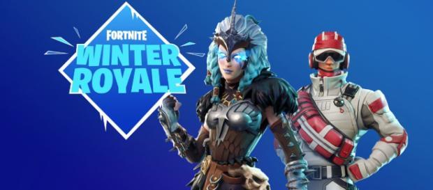 The $1 million Fortnite tournament starts this week. [Image Credit: Game screenshot]