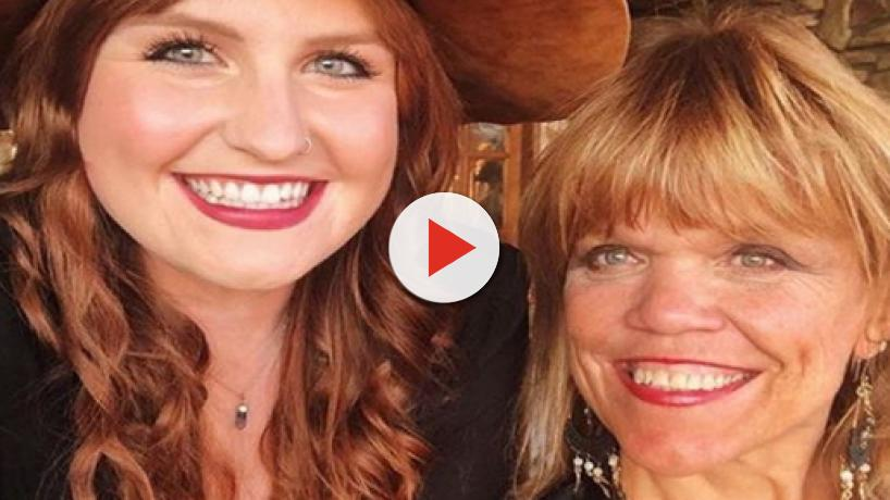 LPBW: Amy Roloff & future daughter-in-law Isabel bond at Fleetwood Mac concert