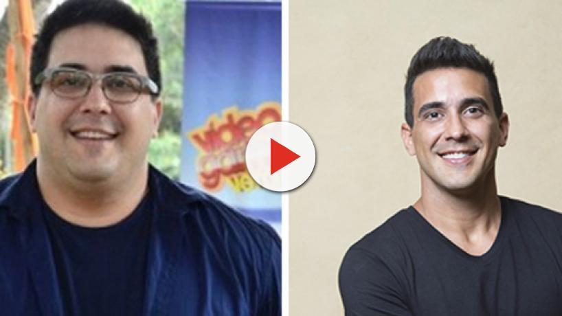 Antes e depois de famosos que fizeram redução de estômago