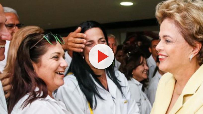 Segundo a Folha de SP, telegramas mostram drible para Brasil e Cuba criarem o Mais Médicos
