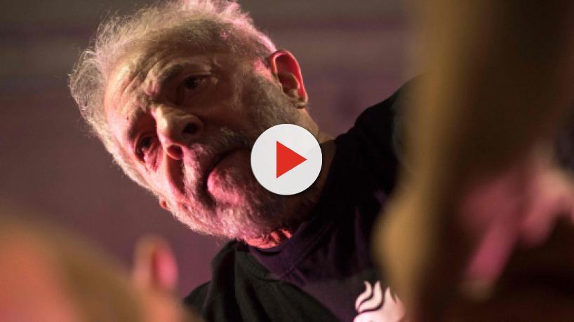 Envelhecimento de Lula teria levantado entre juízes questão sobre prisão domiciliar