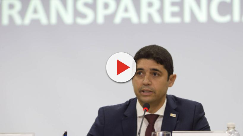 Wagner Rosário, novo ministro no combate à corrupção